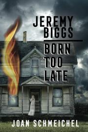 JEREMY BIGGS by Joan Schmeichel