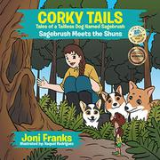 TALES OF A TAILLESS DOG NAMED SAGEBRUSH by Joni Franks