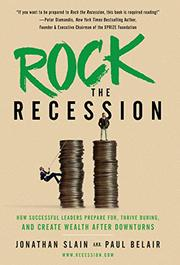 ROCK THE RECESSION by Jonathan  Slain
