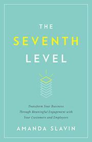 THE SEVENTH LEVEL by Amanda Slavin