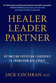 HEALER LEADER PARTNER by Jack Cochran