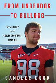 FROM UNDERDOG TO BULLDOG by Candler  Cook