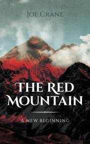 THE RED MOUNTAIN by Joe  Crane