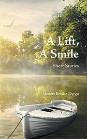A LIFT, A SMILE by Gesiere  Brisibe-Dorgu