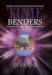 TIME BENDERS  Cover