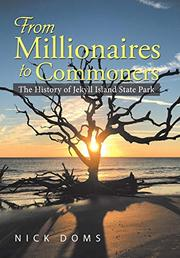 FROM MILLIONAIRES TO COMMONERS by Nick  Doms