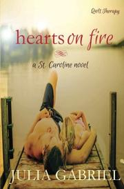 HEARTS ON FIRE by Julia Gabriel