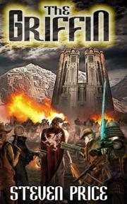 THE GRIFFIN Cover