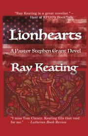 LIONHEARTS by Ray Keating