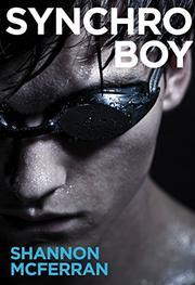 SYNCHRO BOY by Shannon McFerran