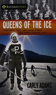 Cover art for QUEENS OF THE ICE