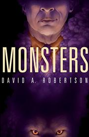 MONSTERS by David Alexander  Robertson