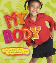 MY BODY by Angela Royston