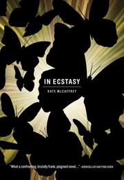 IN ECSTASY by Kate McCaffrey