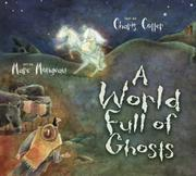 Cover art for A WORLD FULL OF GHOSTS
