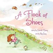 Book Cover for A FLOCK OF SHOES