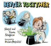 Book Cover for BETTER TOGETHER
