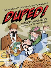 Cover art for DUPED