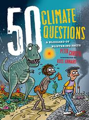 50 CLIMATE QUESTIONS by Peter Christie