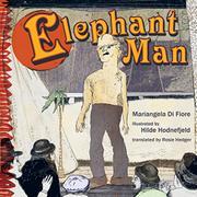 ELEPHANT MAN by Mariangela Di Fiore