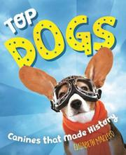 TOP DOGS by Elizabeth MacLeod