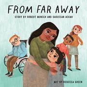 FROM FAR AWAY by Robert Munsch