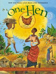 Book Cover for ONE HEN