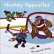 HOCKEY OPPOSITES by Yvette Ghione