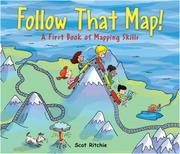 Book Cover for FOLLOW THAT MAP!
