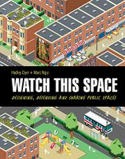 WATCH THIS SPACE by Hadley Dyer