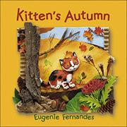 Book Cover for KITTEN'S AUTUMN
