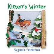 Book Cover for KITTEN'S WINTER