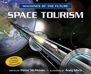 Book Cover for SPACE TOURISM
