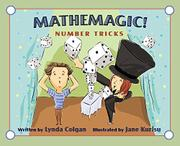 Cover art for MATHEMAGIC!