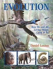 Cover art for EVOLUTION
