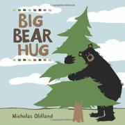 Cover art for BIG BEAR HUG