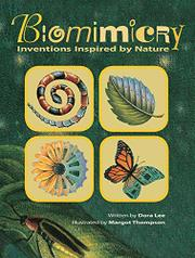 Cover art for BIOMIMICRY