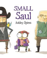 Cover art for SMALL SAUL