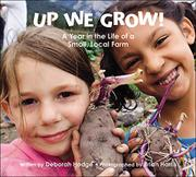 Cover art for UP WE GROW!