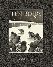Cover art for TEN BIRDS