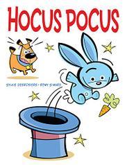 HOCUS POCUS by Sylvie Desrosiers