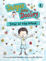 STAR OF THE WEEK by Caroline Adderson