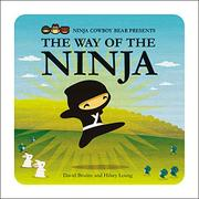 NINJA COWBOY BEAR PRESENTS THE WAY OF THE NINJA by David Bruins