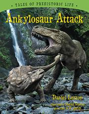 Book Cover for ANKYLOSAUR ATTACK