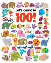 Cover art for LET'S COUNT TO 100!