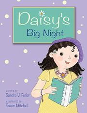 DAISY'S BIG NIGHT by Sandra V. Feder