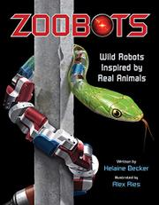 ZOOBOTS by Helaine Becker