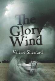 Cover art for THE GLORY WIND