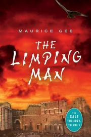 Cover art for THE LIMPING MAN