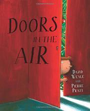 DOORS IN THE AIR by David Weale
